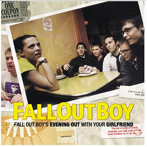 Fall Out Boy - Fall Out Boy