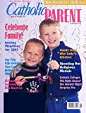 Catholic Parent [MAGAZINE] 6 issues/12 months