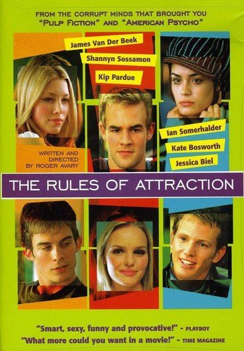 The Rules of Attraction / Правила секса (2002)