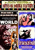 World of the Erotic Ape/Dream Witch