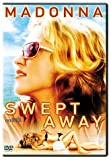 Swept Away - movie DVD cover picture