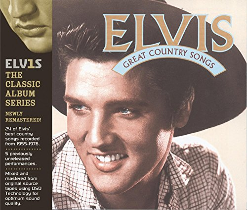 Elvis Presley - It Keeps Right On A-Hurtin