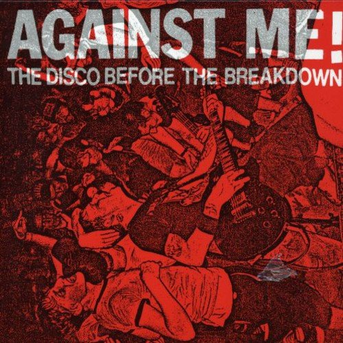 The Disco Before the Breakdown