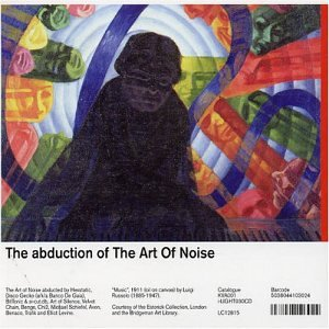 The Abduction of the Art of Noise