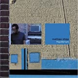 Matthew Shipp: Equilibrium