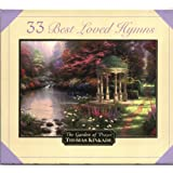Pochette de l'album pour 33 Best Loved Hymns