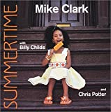 Album Summertime by Mike Clark