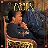 Album cover for Cesaria
