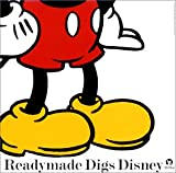 Readymade Digs Disney(CCCD)
