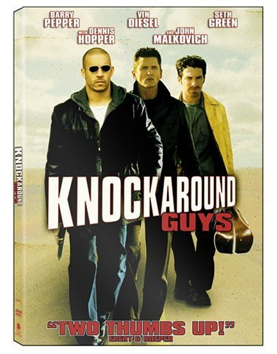 Knockaround guys / Вышибалы (2001)