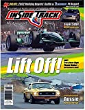 Inside Track Motorsport News Magazine