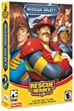 Fisher-Price Rescue Heroes: Mission Select