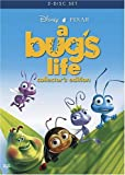 A Bug's Life (Collector's Edition) (1998)  Dave Foley, Kevin Spacey