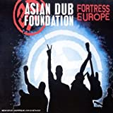 Album cover for Fortress Europe