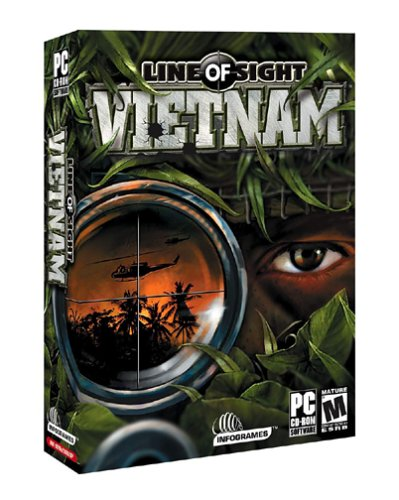 Line Sight: Vietnam