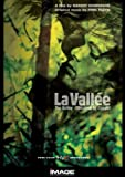 La Vallée - movie DVD cover picture