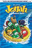 Jonah - A VeggieTales Movie - movie DVD cover picture