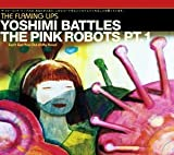 Yoshimi Battles the Pink Robots [UK CD #2]