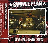 header=[Live in Japan 2002] body=[]