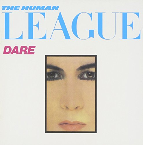 Human League - Dare - Zortam Music