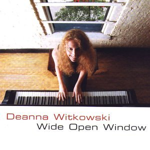 Deanna Witkowski: Wide Open Window