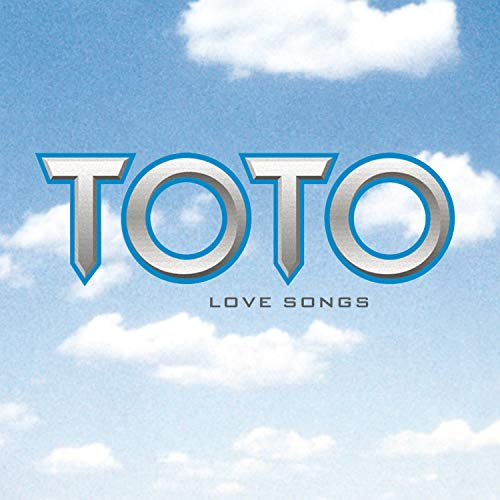 Toto - Love Songs (Rm) - Zortam Music