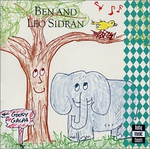 Ben and Leo Sidran: El Elefante