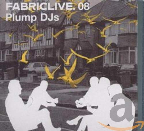 Four tet fabriclive download