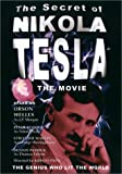 The Secret of Nikola Tesla - movie DVD cover picture