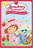 Strawberry Shortcake - Meet Strawberry Shortcake - movie DVD cover picture