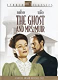 The Ghost and Mrs. Muir - movie DVD cover picture