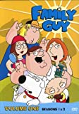 Family Guy: Holy Crap / Season: 2 / Episode: 2 (1ACX11) (1999) (Television Episode)
