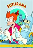 Futurama: Fun on a Bun / Season: 9 / Episode: 8 (2012) (Television Episode)