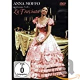 Verdi - La Traviata / Patane, Moffo, Bonisolli, Rome Opera House - movie DVD cover picture