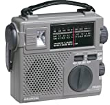 Eton FR200 Wind Up Rechargeable Radio