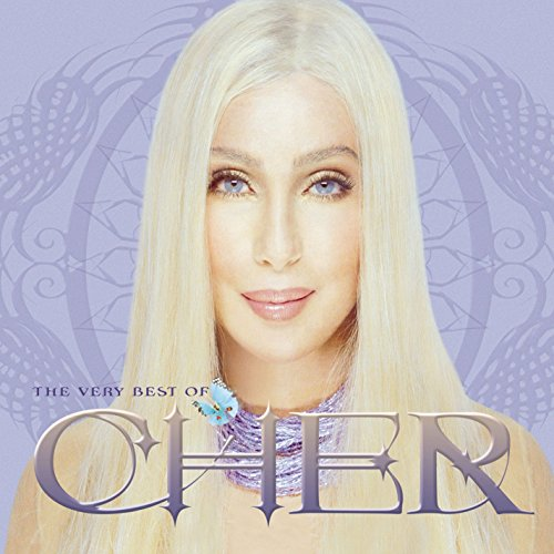 Cher - The Very Best of Power Ballads: The Greatest Driving Anthems ...Ever! / Disc One - Zortam Music