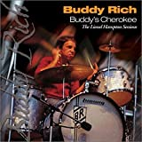 Capa de Buddy's Cherokee: The Lionel Hampton Sessions