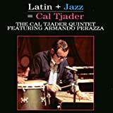 Album cover for Latin + Jazz=Cal Tjader