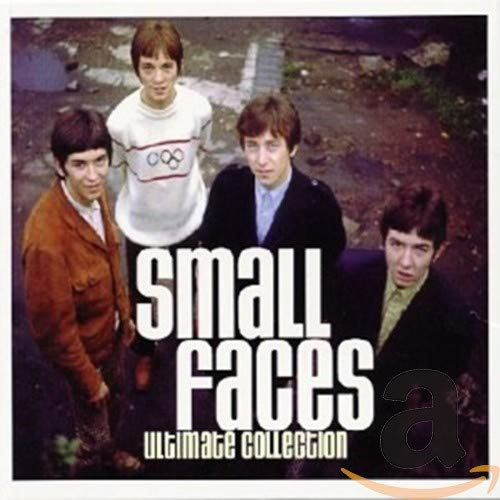 Small Faces - Lazy Sunday / Rollin