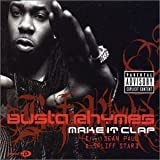 Make It Clap [UK CD]