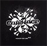 HUNGRY FOR CARNAGE