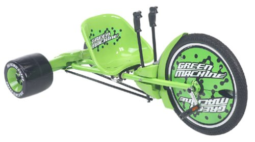 green machine for adults
