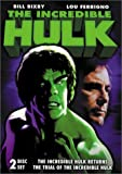 The Trial of the Incredible Hulk (1989) (Movie)