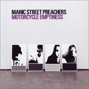 Motorcycle Emptiness [Germany CD]