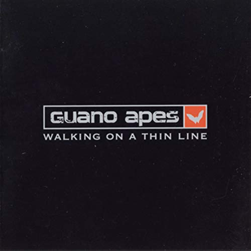 Guano Apes - Electric Nights Lyrics - Zortam Music