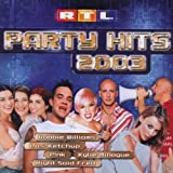 Pochette de l'album pour Ballermann Hits Party 2003 (disc 1)