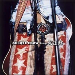 Sheryl Crow: Live at Budokan