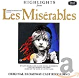 Les Miserables (1980) (Musical) written by Claude-Michel Schonberg