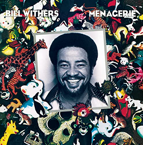 Bill Withers - Menagerie - Zortam Music