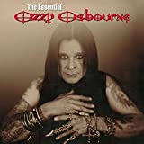 Cubierta del álbum de The Essential Ozzy Osbourne (disc 2)